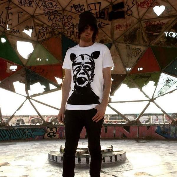 D!VE: Frankenstein T-Shirt - Siebdruck - SALZIG Berlin