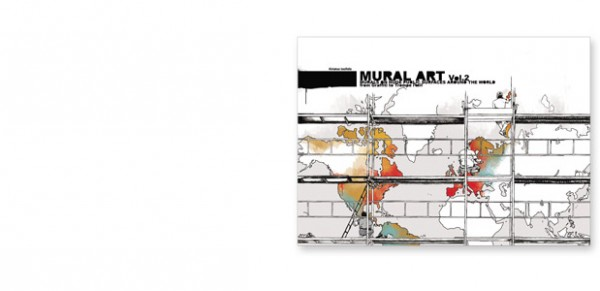 Mural Art Vol. 2 - Buch