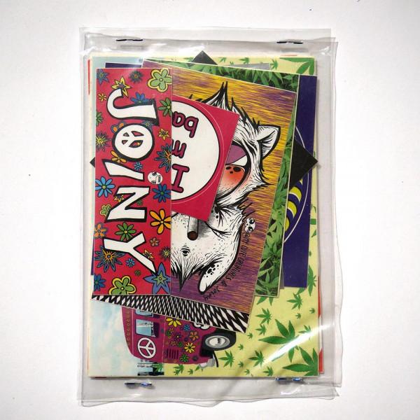 Joiny - Stickerpack - SALZIG Berlin