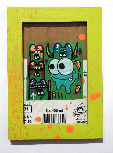 "Angry Koala & HKDNS: ""400ml Green"" - Hamburg"