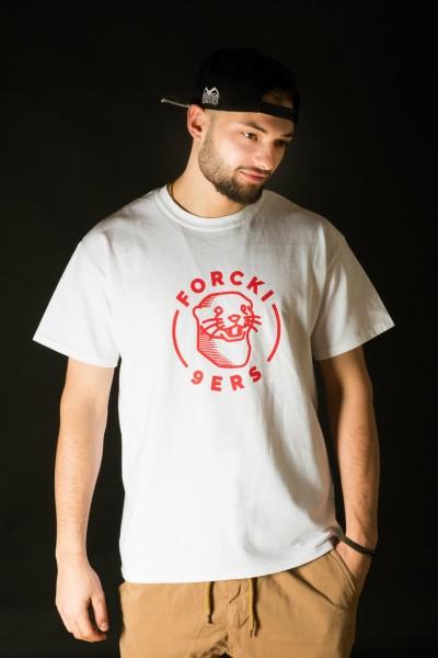 Gönn Dir das ottereske Forcki9ers Shirt!