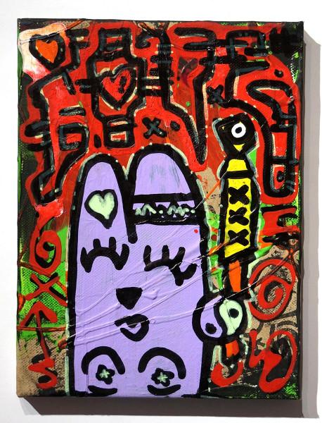 """Angry Koala: """"Love"""" - Happy Miniz - SALZIGBerlin"""