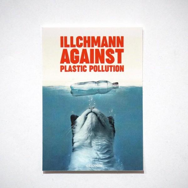 Illchmann: Against Plastic Pollution - available at SALZIGFriedrichshain - Have fun!