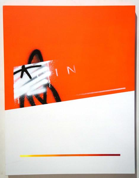 Señor Schnu - Definin - Streetart Gallery Friedrichshain Berlin