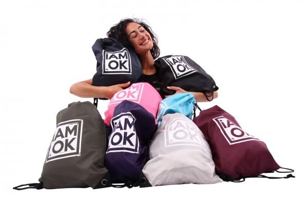 iAMOK - Summerbag - Photo: Benjamin Ehlers