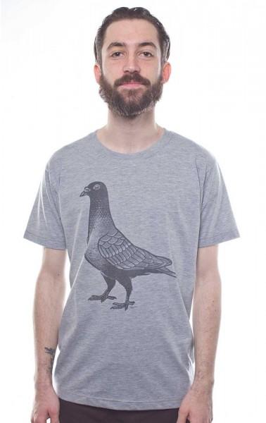 Yackfou - La Paloma T-Shirt