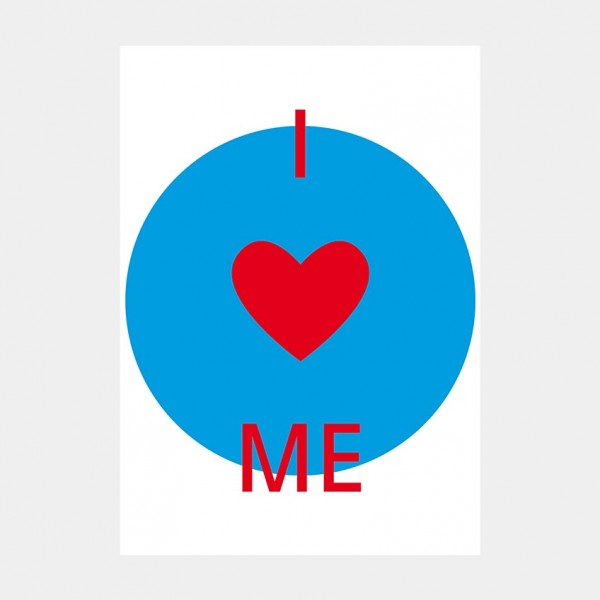 "Oliver O. Rednitz: ""I Love Me"" - SALZIG Berlin"