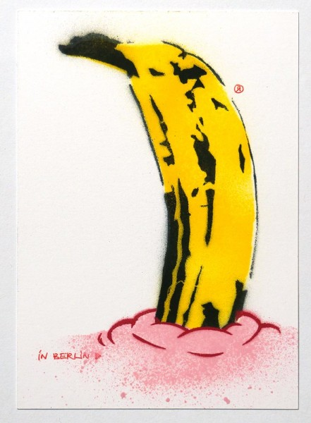 Ostap: Love Warhol
