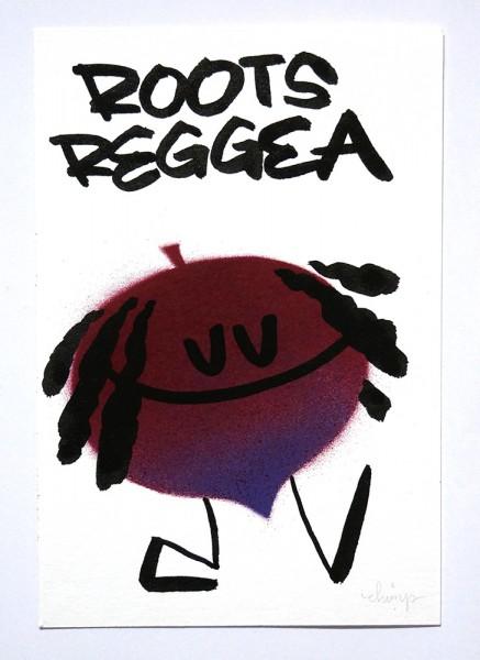 Chimp: Roots Reggae