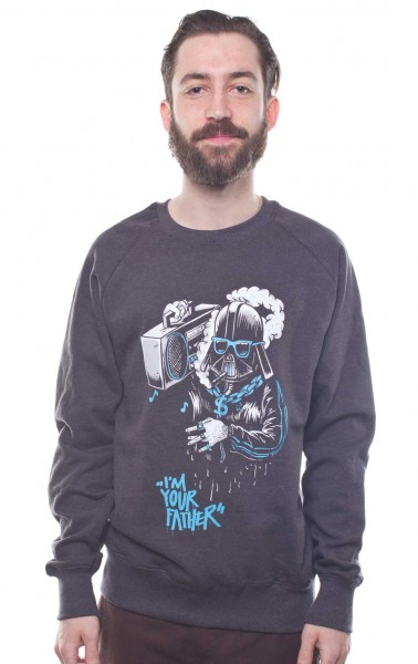 Yackfou: Pulli - Darth Gangster