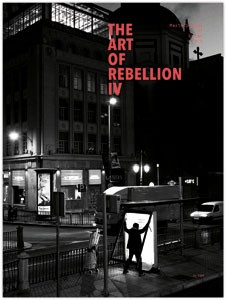 The Art of Rebellion #4 - Buch