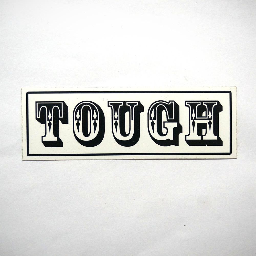 Tough