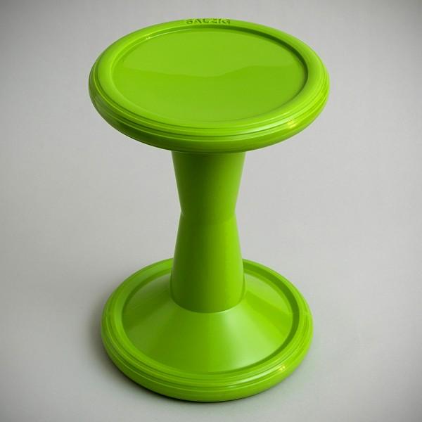 SH2 SALZIG Sporthocker Green