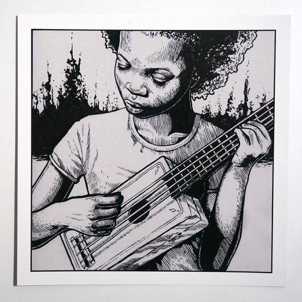 "Billy Badcock ""Music"""