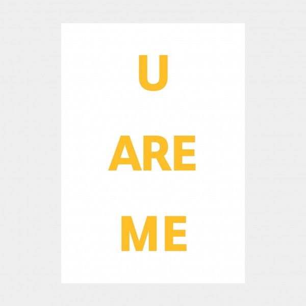 Rednitz: U Are Me