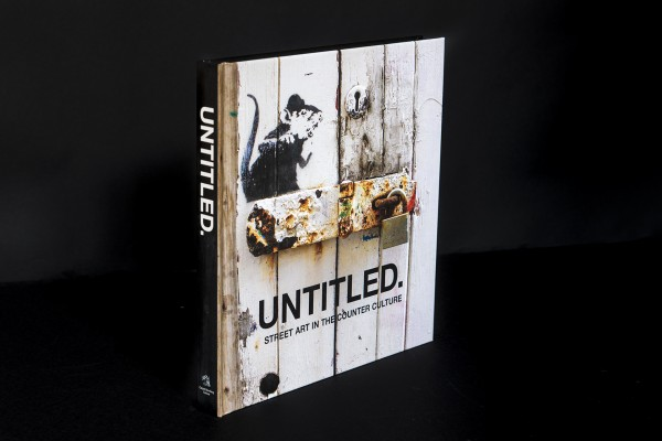 Untitled. - Buch