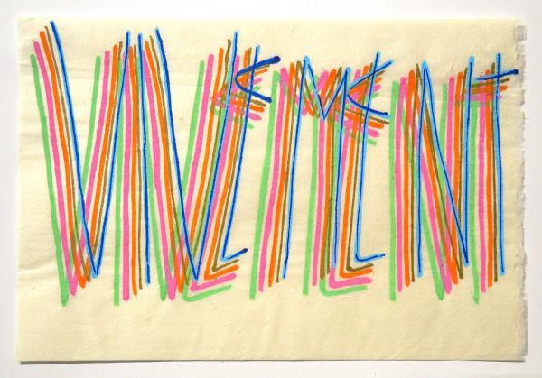 SP 38: Vivement - ricepaper 1 - salzigberlin