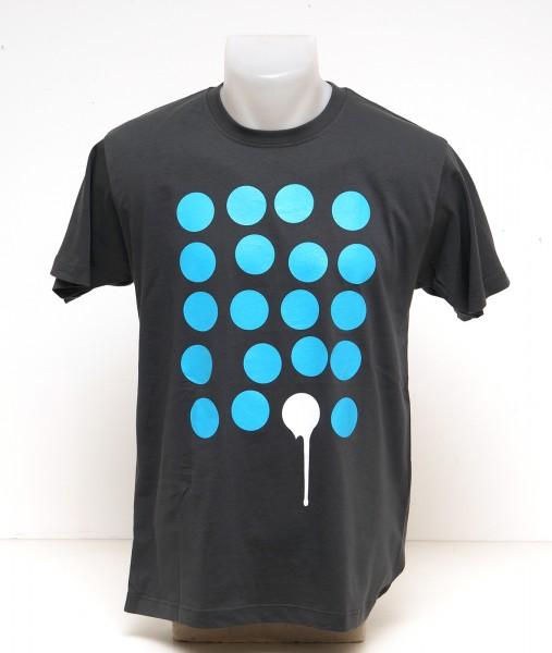 Yackfou - Kugel T-Shirt - SALZIG Berlin