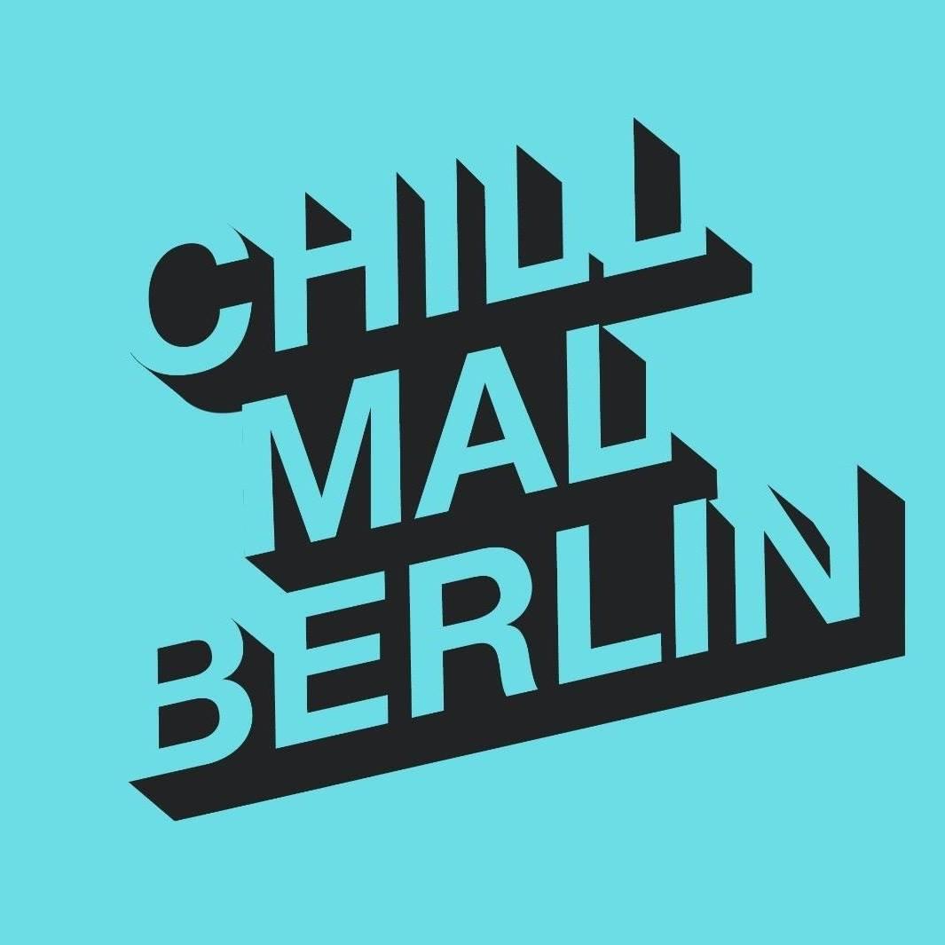 Chill mal Berlin