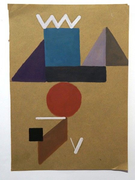 Palmadessa: Abstract