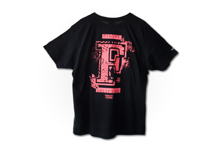 Flocke: FILTHY DELICIOUS Shirt - Red