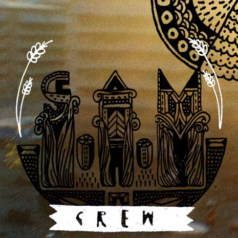 Sam Crew