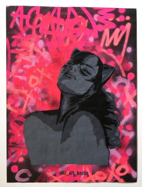 "Liz_Art_Berlin: ""Milkyway"" - SALZIGBerlin Streetart Gallery"