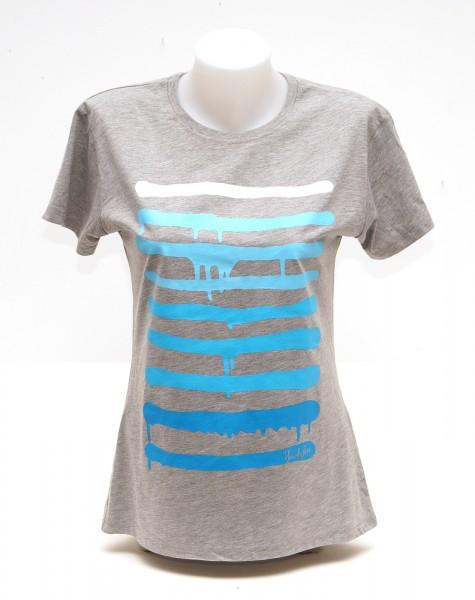 Yackfou - Dripline - Women T-Shirt