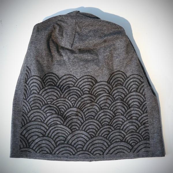Yackfou: Circle Pattern - Beanie