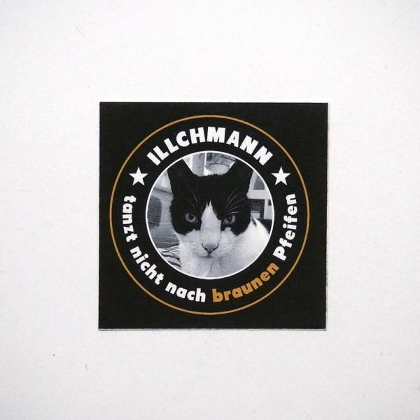 Illchmann: tanzt nicht nach braunen Pfeifen - salzigberlin