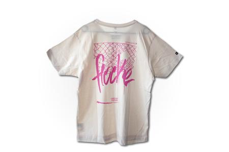 STIFTEN GEHEN Shirt - Pink