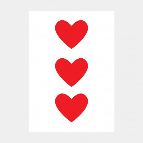 """Oliver O. Rednitz: """"Tripleheart"""""""