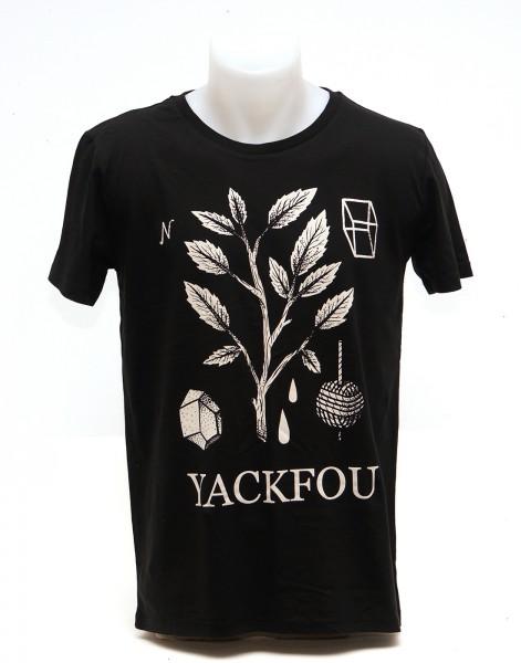 Yackfou - Malamarama T-Shirt - SALZIG Berlin
